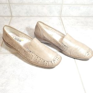 Rieker Antistress leather loafers size 42/11